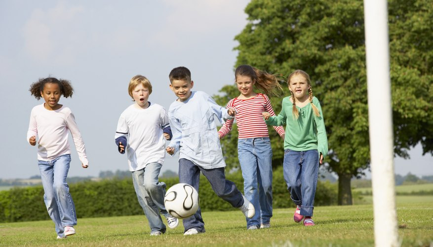 Development of social skills is a critical part of early childhood development.