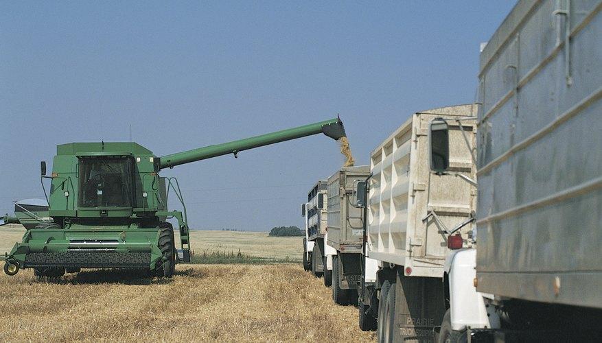 North Carolina Farm Truck Requirements