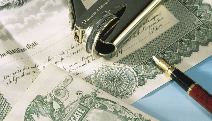A notary helps protect againt fraud.