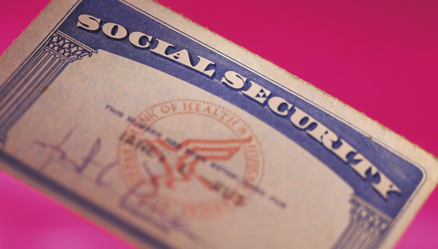 Unauthorized use of your social security number can negatively affect your credit file if left unchecked.