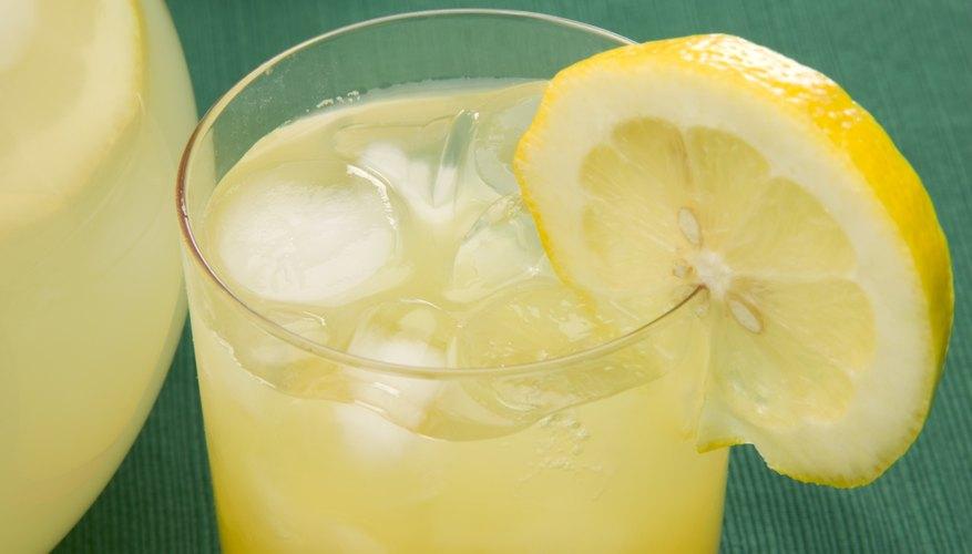 Lemons have 14 mg of vitamin C per one oz. of juice.