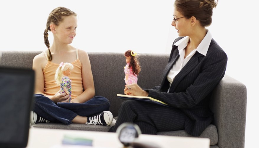 Having a developmental assessment can tell you if your child has a delay.