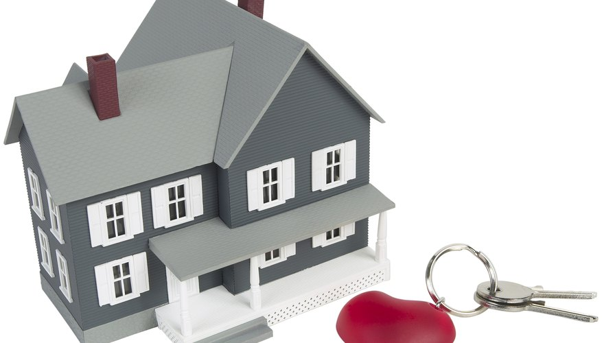 Gift your property with a gift deed or a quitclaim.