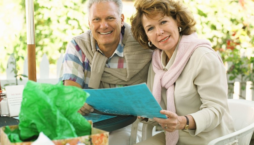 A reverse mortgage for purchase gives you the freedom to live wherever you choose.