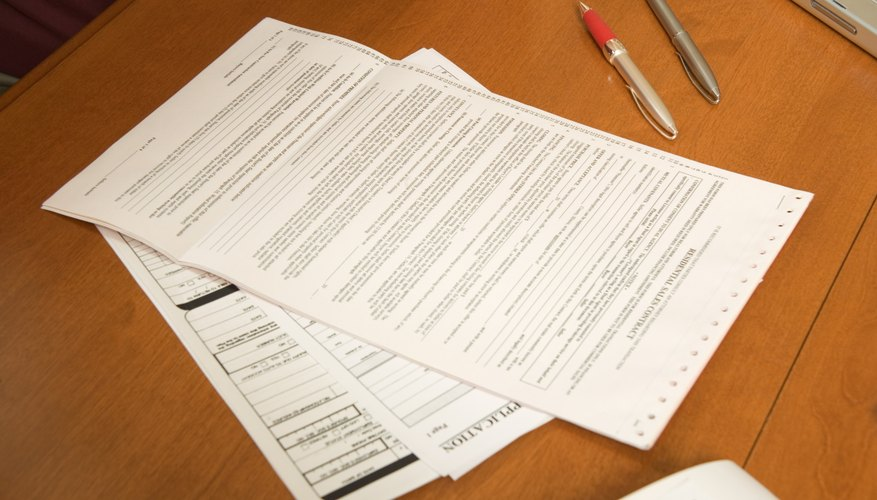 Creditors must prove you owe a debt if they plan to sue you.