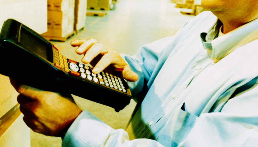 El pronóstico de ventas te permitirá contar con un mejor control del inventario.