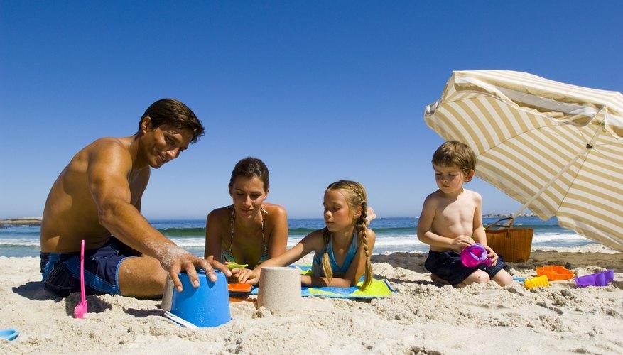 Encontrarás mucho que hacer en Forked River, incluyendo actividades de playa.