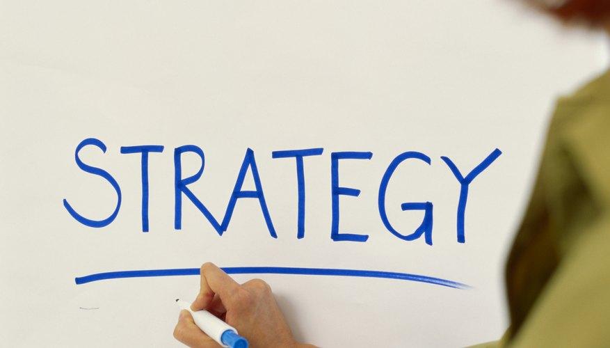 La estrategia de mercadotecnia es esencial para una empresa.