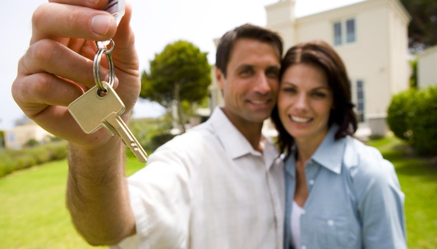 First time homebuyer programs come with several restrictions including income limits.