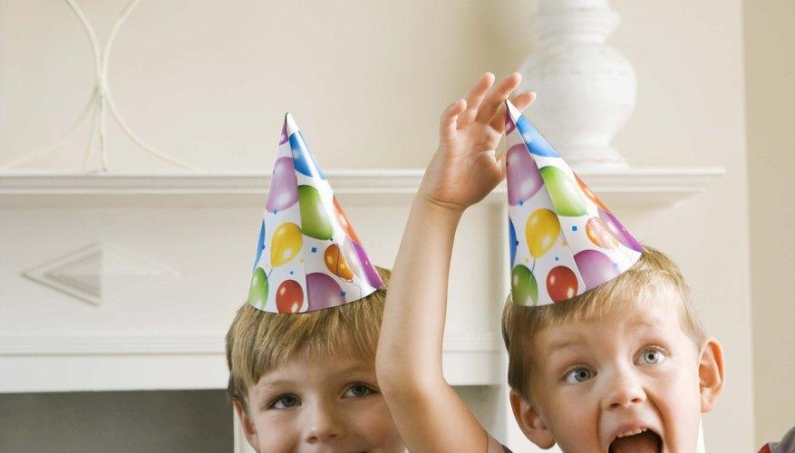 Ideas para una fiesta fuera de lo común
