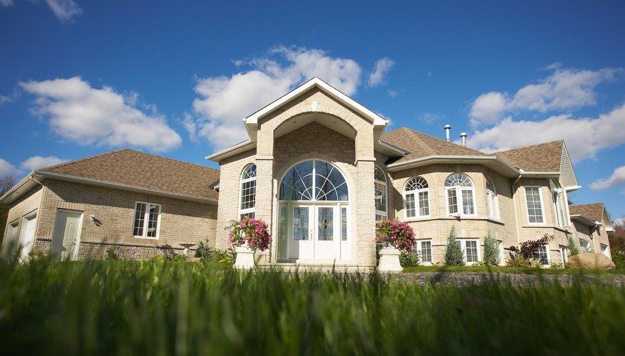 Conocer el valor depreciado de tu casa será útil si decides alquilarla.