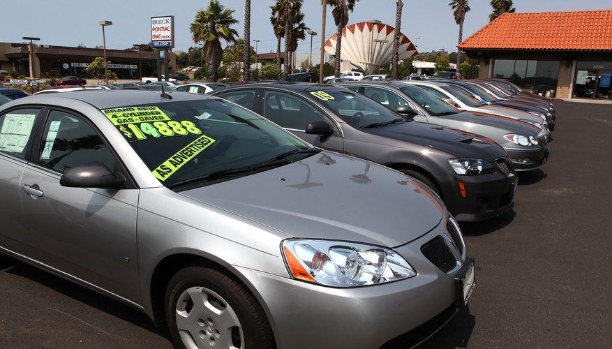 Bay Area Dealer Sells Cars Through Online Ebay Auction System
