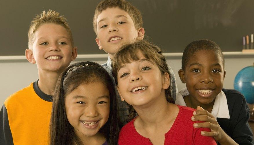 Ayúdales a los niños a comprender la igualdad con actividades entretenidas.