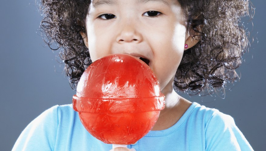 Some evidence supports a connection between red food dye and ADHD.