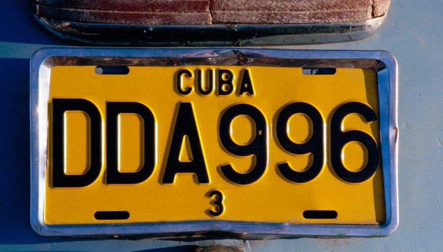 Cómo viajar a Cuba cuando eres ciudadano estadounidense.