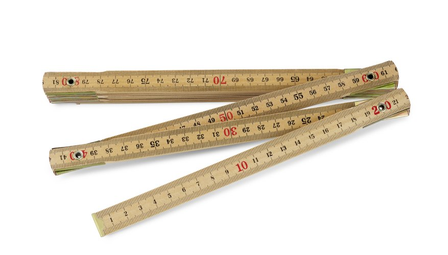 A yardstick has a length of 1 linear yard.