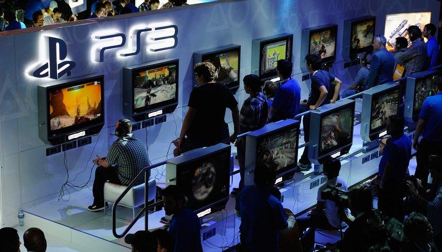 La PS3 es compatible con una gran variedad de medios, incluyendo juegos, música y películas.