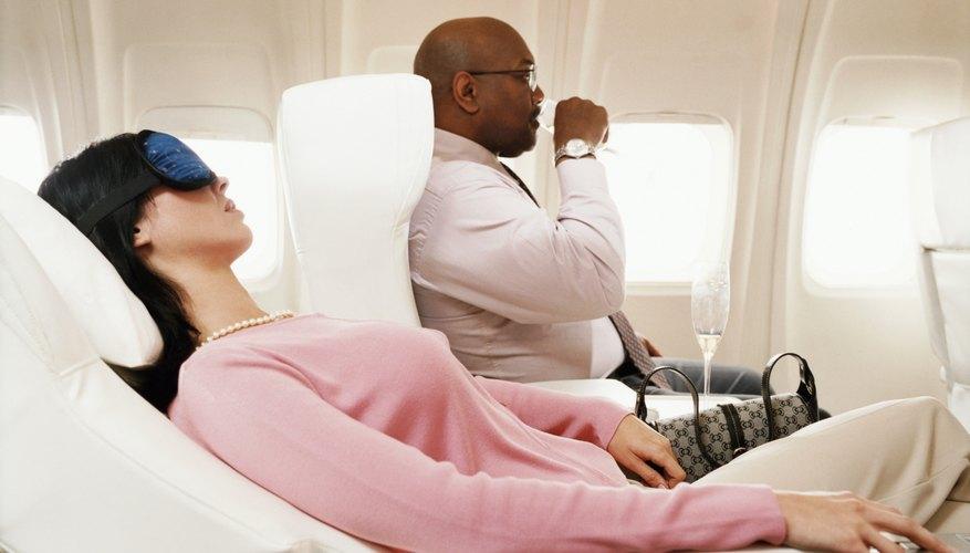 Hay tantos códigos de oferta y descuentos disponibles para los viajes en avión que es difícil no verlos al reservar un vuelo.