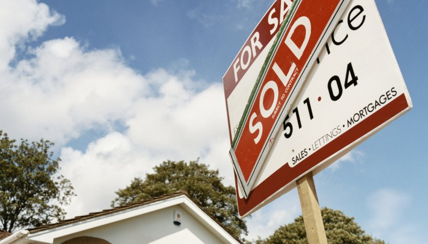 Depreciation recapture occurs when you sell your property.
