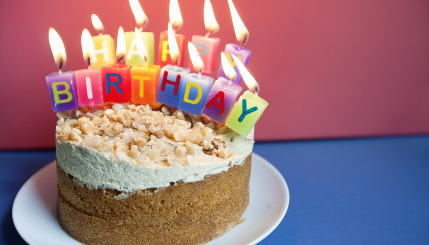 Birthday Cake Ideas for Teenagers