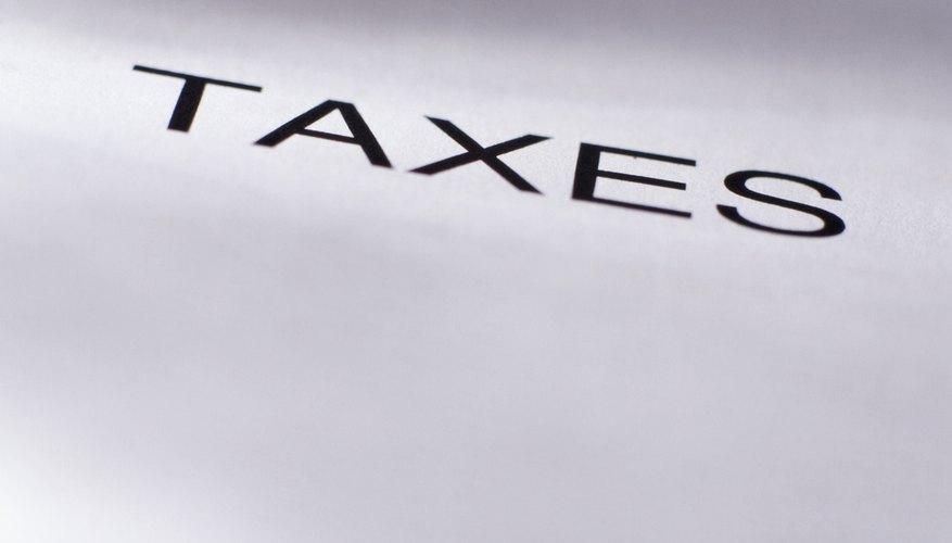 En Estados Unidos, los tres impuestos selectivos más comunes se encuentran en la gasolina, los cigarrillos y el alcohol.