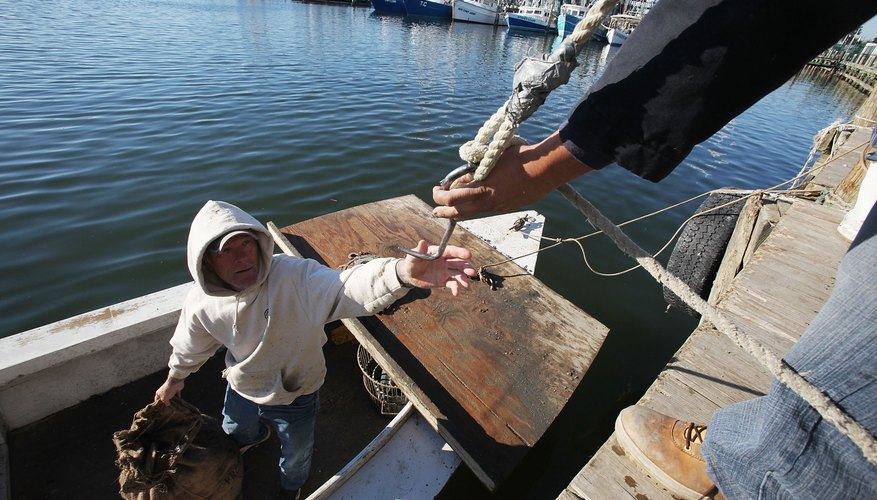 How to Build an Oyster Dredge