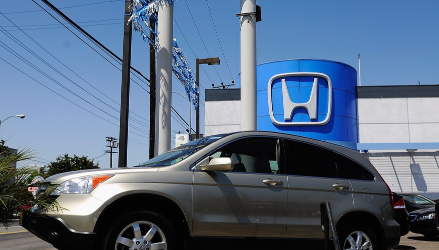 Honda Recalls Over 2 Million Vehicles Due To Transmission Problems