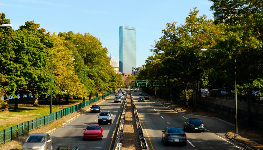 To maintain registration of their motor vehicles, Massachusetts residents must pay the state excise tax.