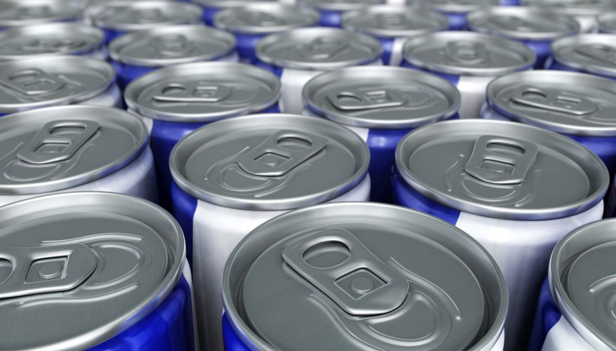 Do energy drinks really give you energy?