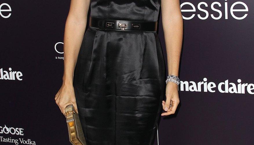 La  actriz Jennifer Garner interpretó el personaje de Elektra en la película de 2005