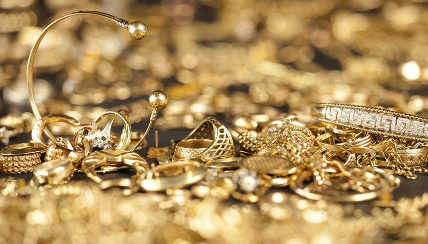 Going for the gold does not have to be a taxing activity.