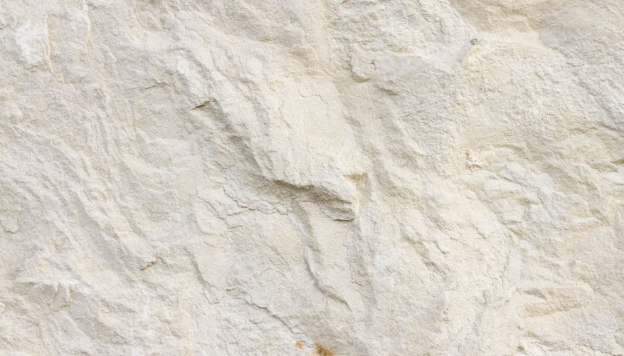 Limestone is the main source of lime.