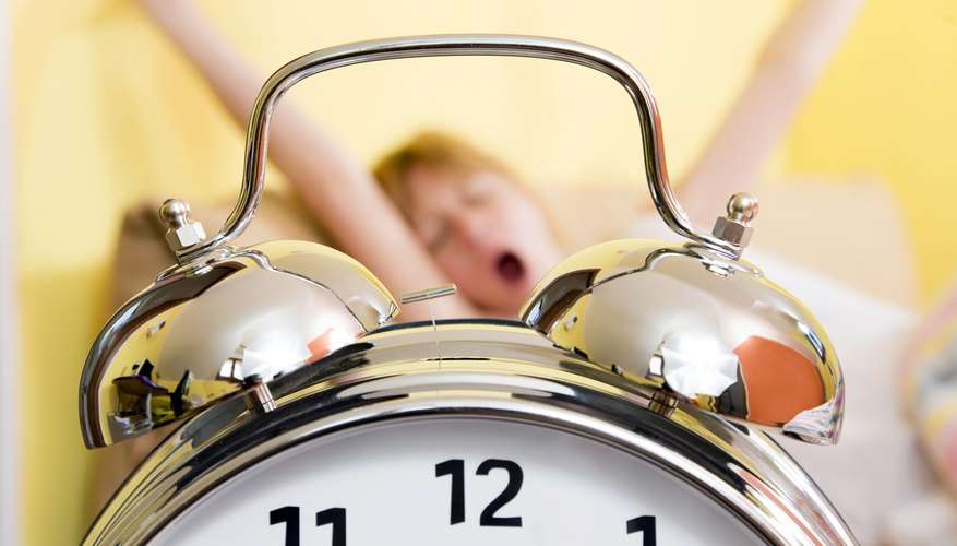 Experts agree teens don't get enough sleep.