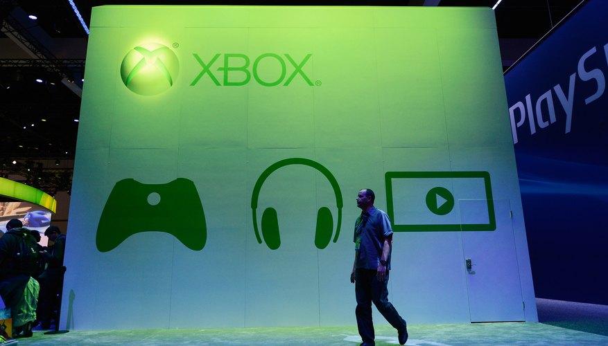 La Xbox 360 DVD usa un láser para leer los discos de juego que se insertan en ella.