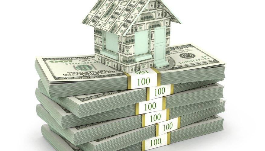 Cómo calcular tus pagos en una hipoteca con interés fijo.