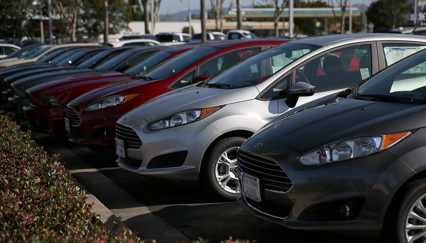 Ford Posts Strong Second Quarter Earnings
