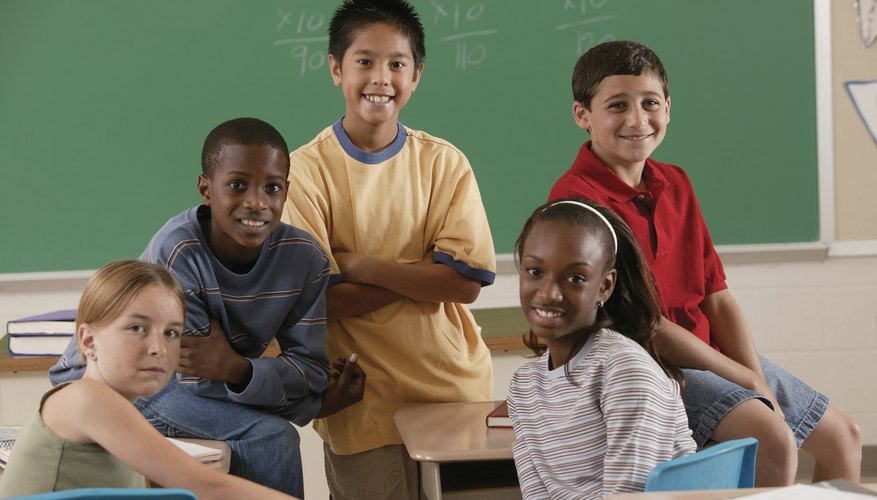 After school programs can provide a safe haven for school age students.