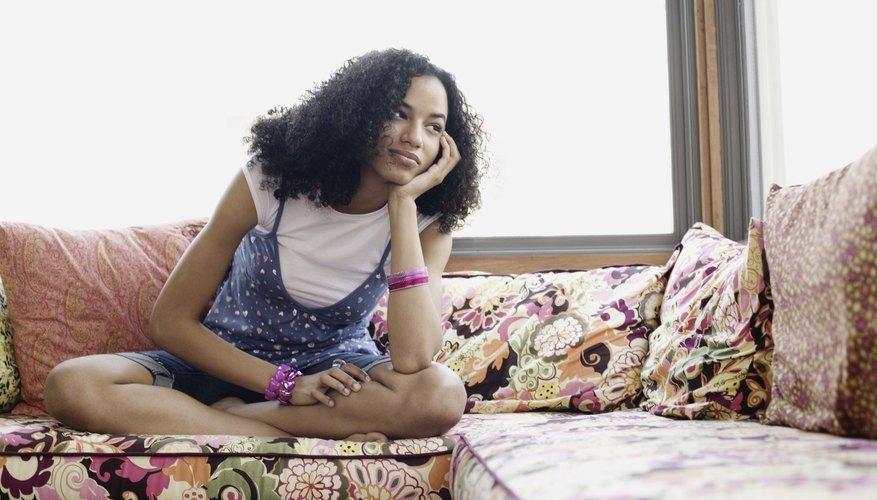 Keep boredom blues away for your teen with fun indoor activities.