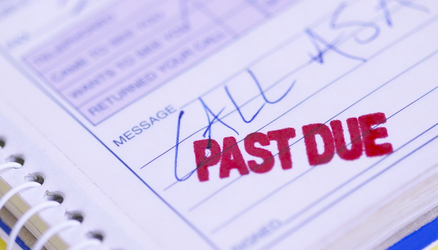 Failure to pay certain debts can lead to a charge-off.