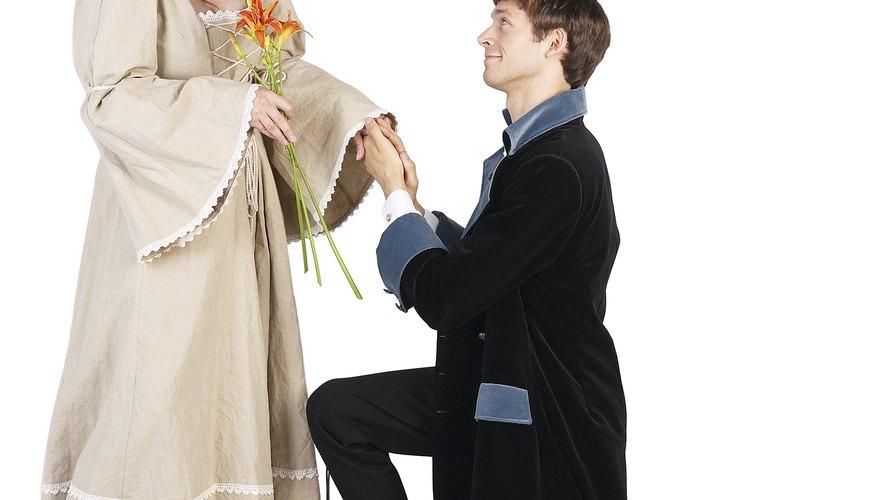 Los disfraces de paisano son más sencillos de realizar que la mayoría de los disfraces.