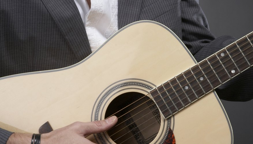 Guitars can be severely warped and damaged by extreme temperatures.
