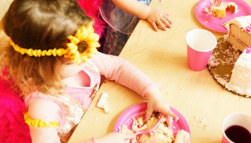 Considera hacer bolsitas específicas para niños y niñas.