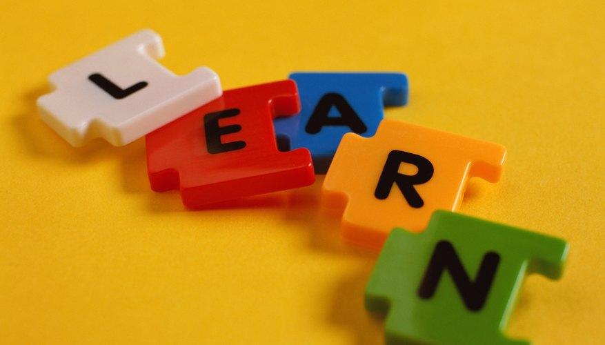 Los juegos de palabras son una forma creativa de pasar el tiempo y de estimular la mente.