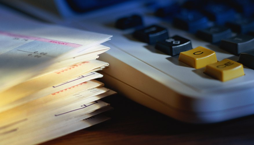 Financial statements are essential decision-making tools.