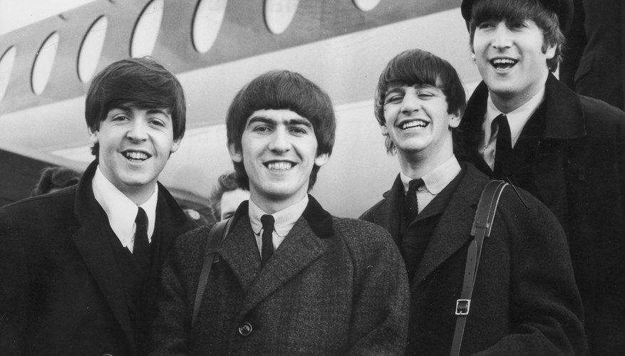The Beatles fue uno de los tantos grupos que versionó el tema.