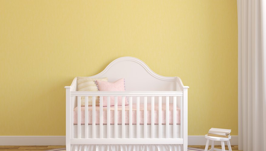 Your baby's crib mattress should provide both comfort and safety.