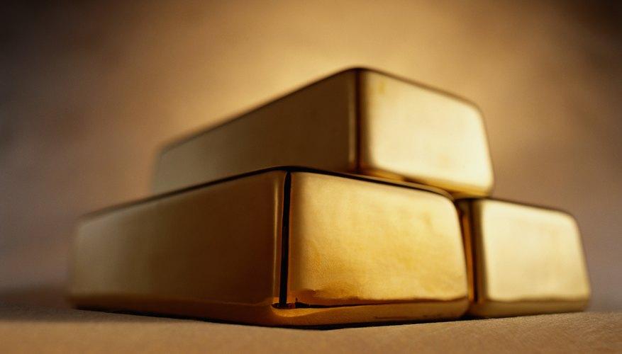 Determina el precio del gramo de oro fácilmente.
