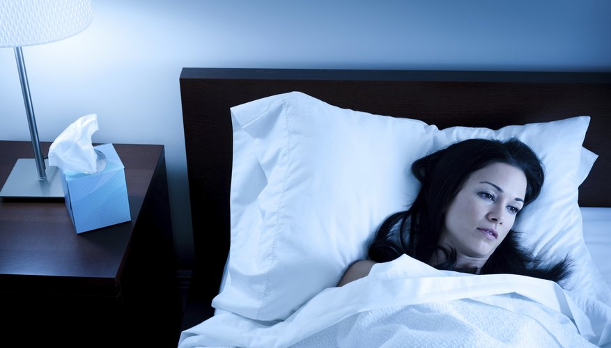 Insomnia is a side effect associated with Pulmison.