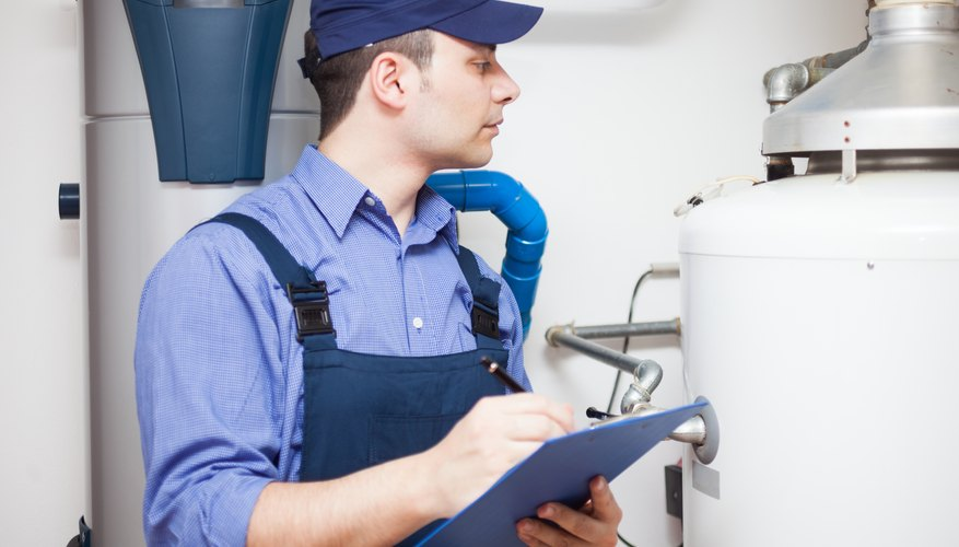 A few simple calculations can help you figure out the efficiency of your boiler.
