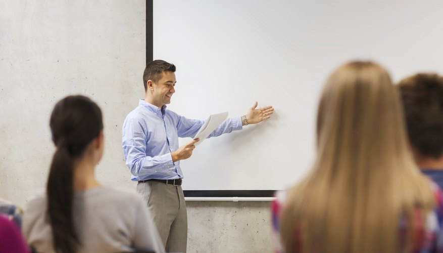 instructional speech topics for college students Below you will find a list of 620 informative speech topics the uses of dioramas for geography instruction college students may be interested in a topic.